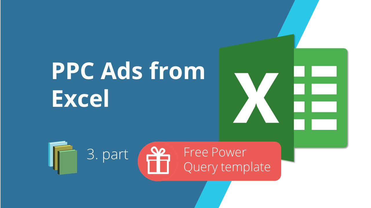 PPC Ads from Excel
